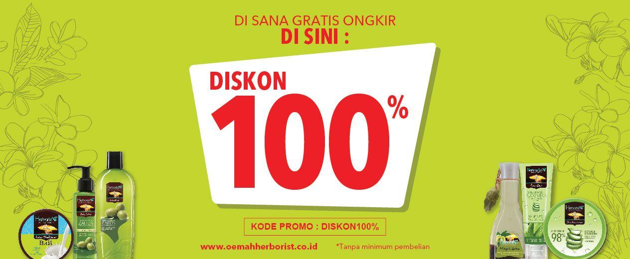 DISKON 100