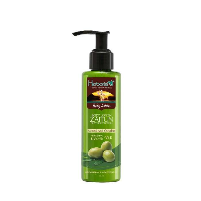 BODY LOTION ZAITUN - 145ML