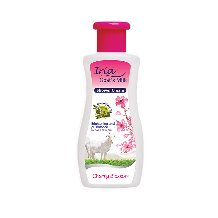 SHOWER CREAM CHERRY BLOSSOM - 250ML