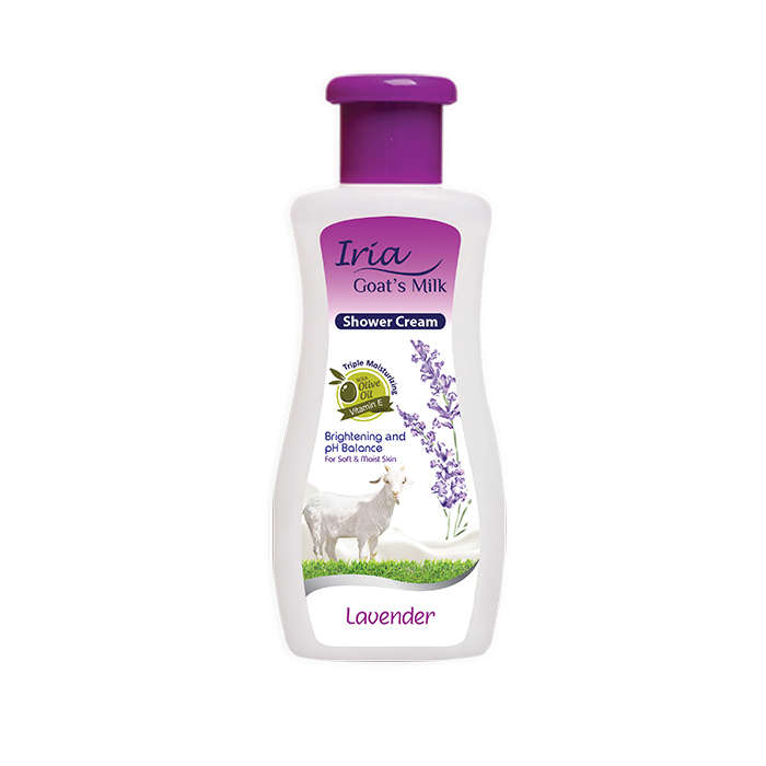 SHOWER CREAM LAVENDER -  250ML