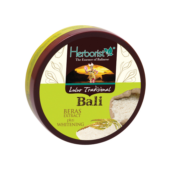 LULUR BALI BERAS - 100GR