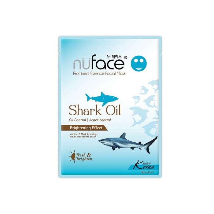 FACIAL MASK PROMINENT ESSENCE - SHARK OIL
