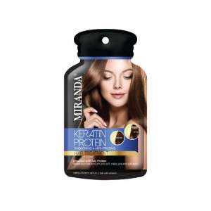 Keratin Protein Hair Treatment - 100ml