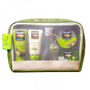 Paket Zaitun Series Full Treatment