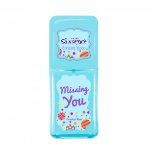 Sixteenkpop Crystal Blue - 100ml