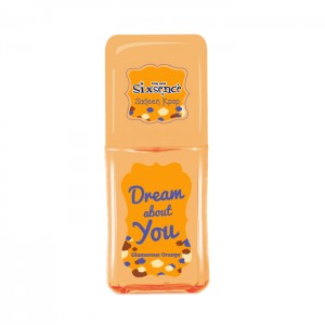 Sixteenkpop Glamorous Orange - 100ml