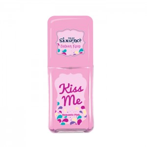 Sixteenkpop Romantic Pink - 100ml