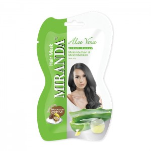 Hair Mask Sachet Aloe Vera - 30gr