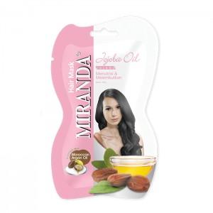 Hair Mask Sachet Jojoba Oil - 30gr