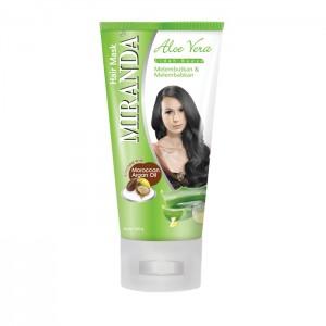 Hair Mask Tube Aloe Vera - 160gr