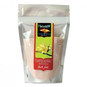 Bath Salt Frangipani - 250gr