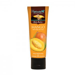 Body Butter Mango - 80gr