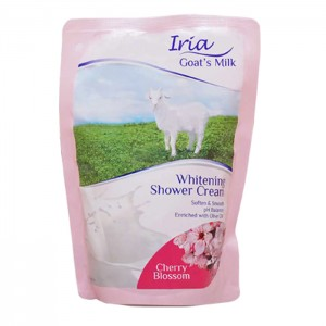 Shower Cream Cherry Blossom - Refill 250ml