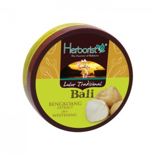 Lulur Bali Bengkoang - 200gr