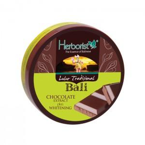 Lulur Bali Chocolate - 100gr