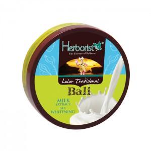 Lulur Bali Milk - 200gr