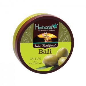 Lulur Bali Zaitun - 100gr