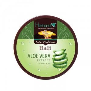 Lulur Tradisional Bali Aloe Vera - 100gr