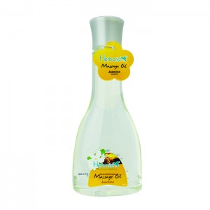 Massage Oil Jasmine - 150ml