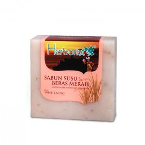 Sabun Beras Merah - 80gr