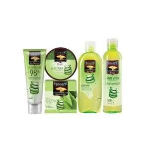 Herborist Paket Aloe Vera Series