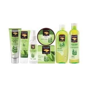 Herborist Paket Aloe Vera Wedding Package