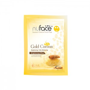 Facial Mask Prominent Essence Gold Cocoon - 23ml
