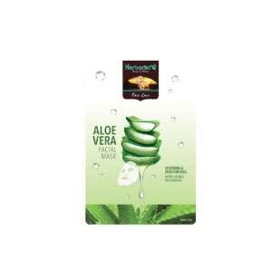 Aloe Vera Facial Mask - 23ml