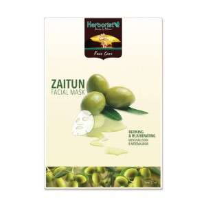 Facial Mask Zaitun - 23ml
