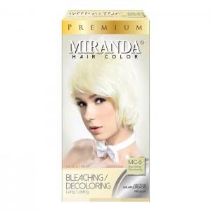 Hair Color Premium Bleaching - 60ml