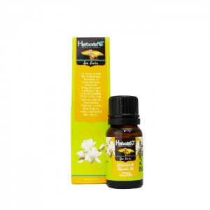 Essential Oil Jasmine - 10ml
