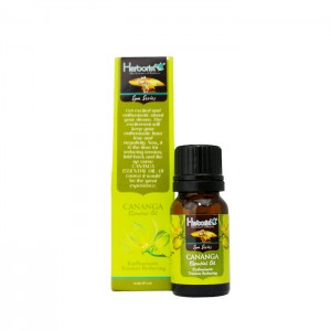 Essential Oil Kenanga - 10ml