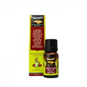 Essential Oil Sandalwood - 10ml